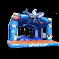 Location chateau gonflable 78 Elancourt